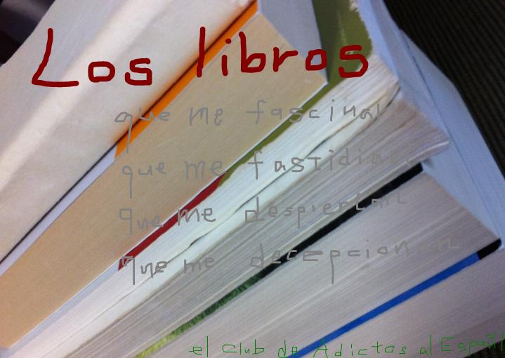 スペイン語読書