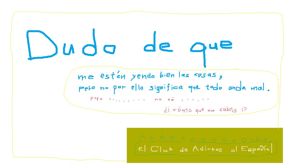 スペイン語ディクテーション
